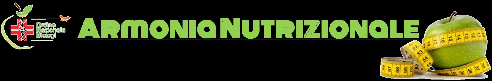 Armonia Nutrizionale